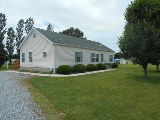 Ranch, Single Family - Atlantic, VA