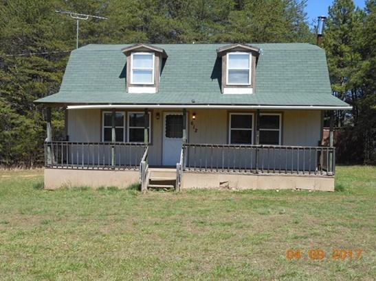 Residential, 1 1/2 Story - Victoria, VA (photo 1)