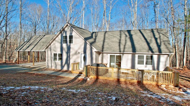 Residential, Cottage - Pittsville, VA (photo 1)