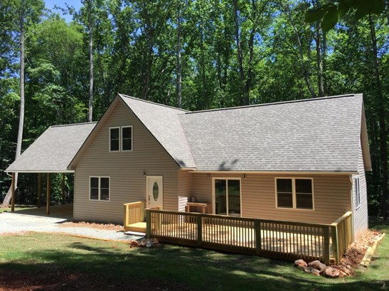 Residential, Cottage - Pittsville, VA (photo 3)