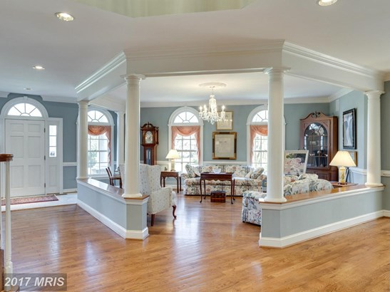 Colonial, Detached - LEESBURG, VA (photo 4)