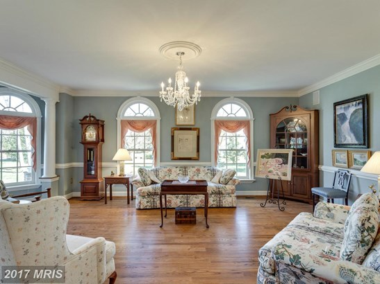 Colonial, Detached - LEESBURG, VA (photo 5)