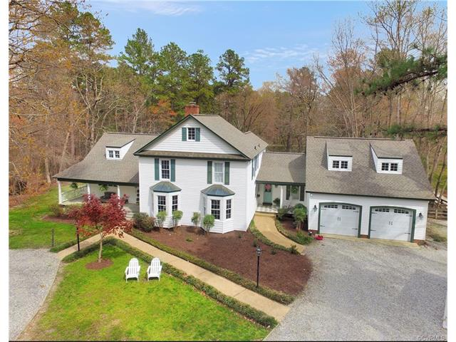 2-Story, Custom, Farm House, Single Family - Goochland, VA (photo 1)