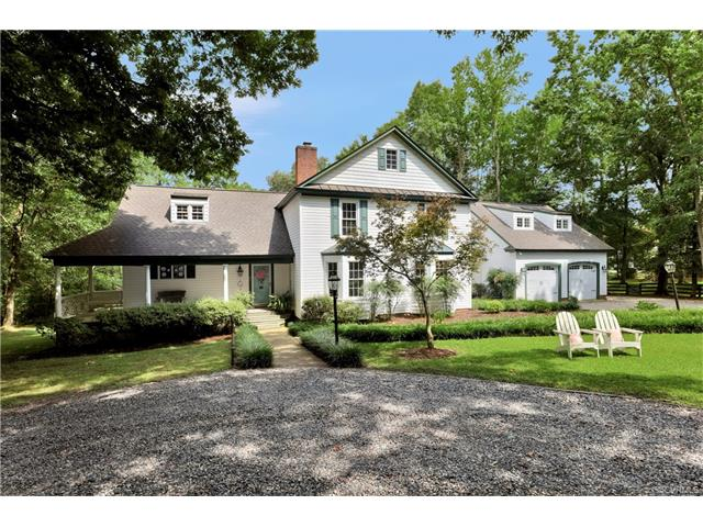 2-Story, Custom, Farm House, Single Family - Goochland, VA (photo 2)