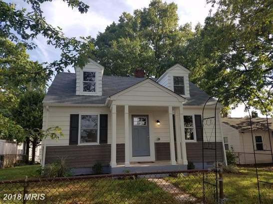 Colonial, Detached - ESSEX, MD (photo 1)