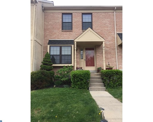 Row/Townhouse, Other - WEST NORRITON, PA (photo 1)