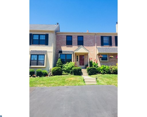 Row/Townhouse, Other - WEST NORRITON, PA (photo 2)