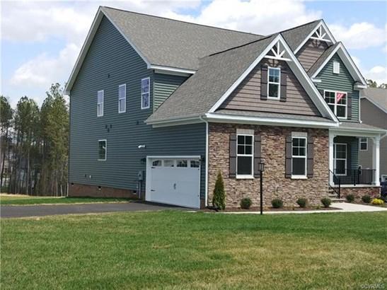 2-Story, Single Family - Chesterfield, VA (photo 2)