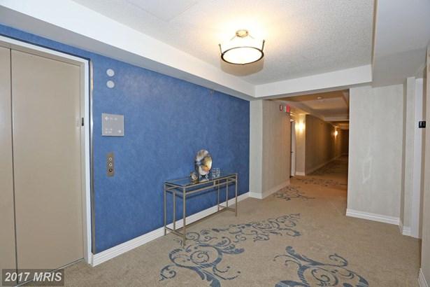 Hi-Rise 9+ Floors, Beaux Arts - NORTH BETHESDA, MD (photo 3)