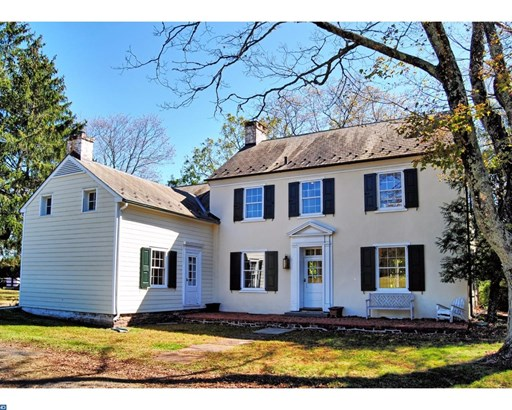 Farm House, Detached - PIPERSVILLE, PA (photo 2)