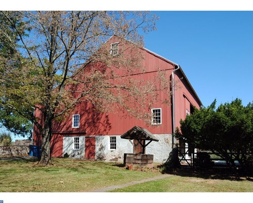 Farm House, Detached - PIPERSVILLE, PA (photo 3)