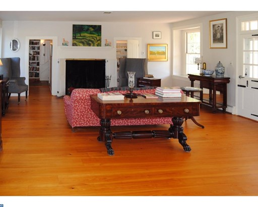 Farm House, Detached - PIPERSVILLE, PA (photo 4)