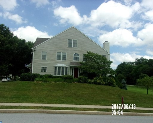 Row/Townhouse/Cluster, Traditional - EXTON, PA (photo 1)