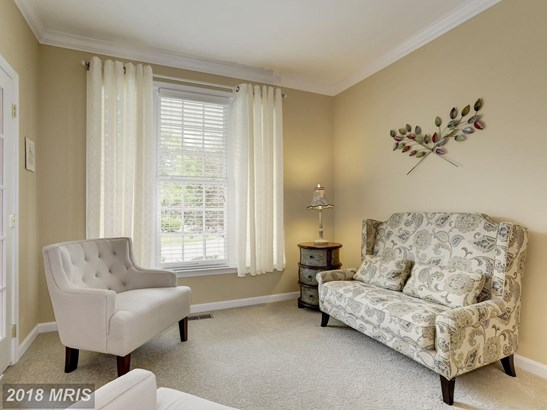 Colonial, Detached - CATONSVILLE, MD (photo 3)