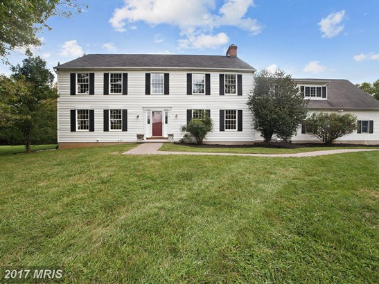 Traditional, Detached - COCKEYSVILLE, MD (photo 1)
