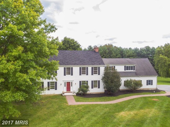 Traditional, Detached - COCKEYSVILLE, MD (photo 2)
