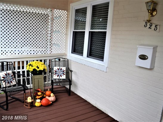 Colonial, Attach/Row Hse - ALEXANDRIA, VA (photo 2)
