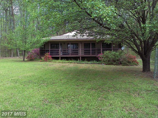 Cottage, Detached - BUMPASS, VA (photo 1)