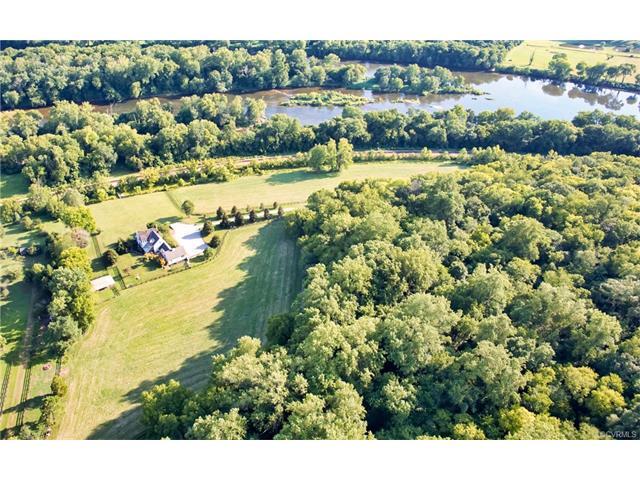 2-Story, Gentleman Farm, Single Family - Crozier, VA (photo 1)