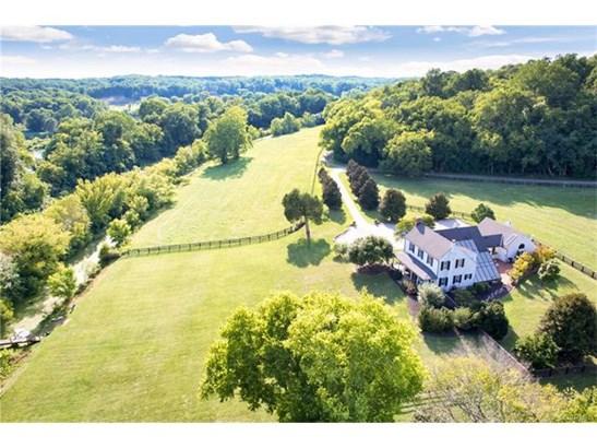 2-Story, Gentleman Farm, Single Family - Crozier, VA (photo 3)