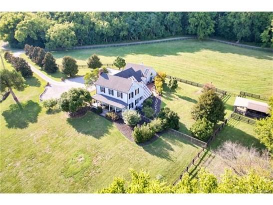 2-Story, Gentleman Farm, Single Family - Crozier, VA (photo 4)