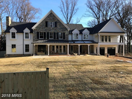 Manor, Detached - BETHESDA, MD (photo 1)