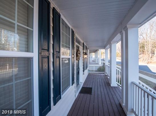 Colonial, Detached - DERWOOD, MD (photo 3)