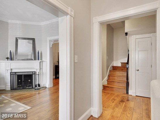 Victorian, Attach/Row Hse - WASHINGTON, DC (photo 3)