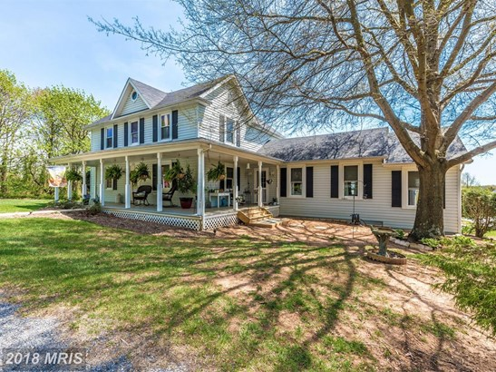 Farm House, Detached - MOUNT AIRY, MD