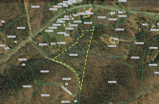 Land (Acreage), Lots/Land/Farm - Ferrum, VA (photo 2)
