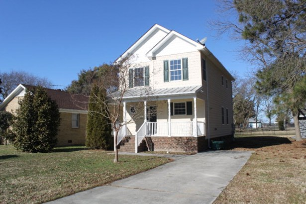 Beach House, Single Family - Cape Charles, VA (photo 3)