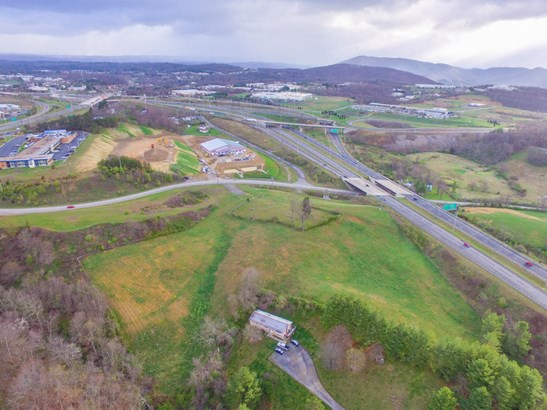 Land (Acreage), Lots/Land/Farm - Christiansburg, VA (photo 1)