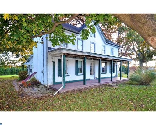 Farm House, Detached - POTTSTOWN, PA (photo 1)