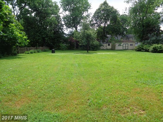 Lot-Land - TOWSON, MD (photo 1)