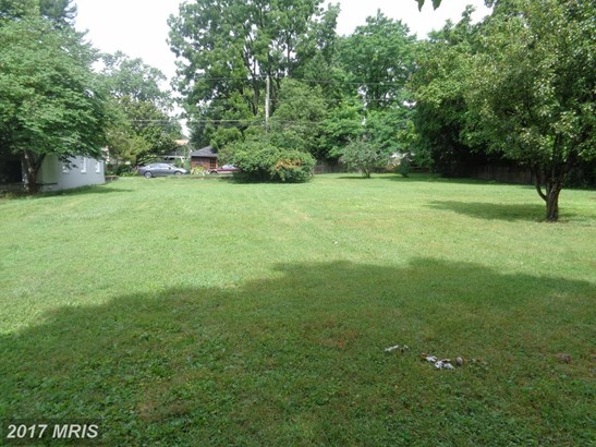 Lot-Land - TOWSON, MD (photo 2)
