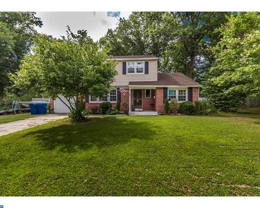 Colonial, Detached - WATERFORD TWP, NJ