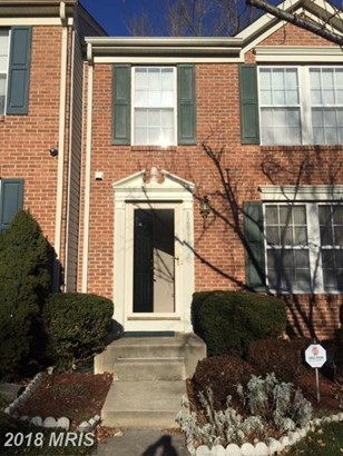 Townhouse, Colonial - UPPER MARLBORO, MD (photo 2)
