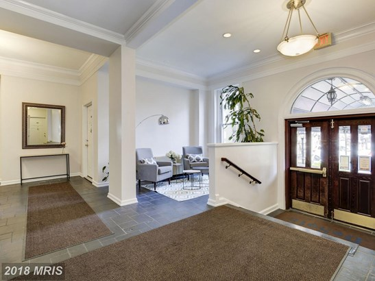Mid-Rise 5-8 Floors, Beaux Arts - WASHINGTON, DC (photo 2)