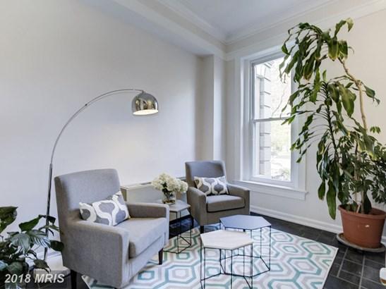 Mid-Rise 5-8 Floors, Beaux Arts - WASHINGTON, DC (photo 3)