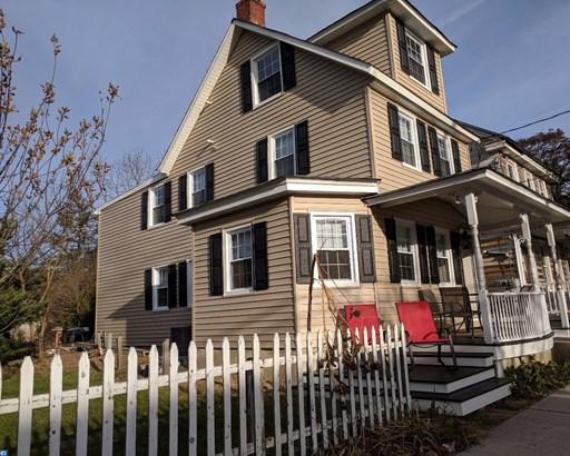 Colonial, Detached - SOUTHAMPTON, NJ (photo 1)