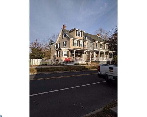 Colonial, Detached - SOUTHAMPTON, NJ (photo 2)