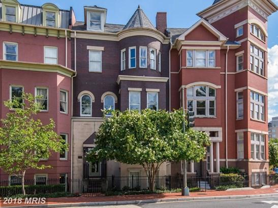Garden 1-4 Floors, Federal - WASHINGTON, DC (photo 1)