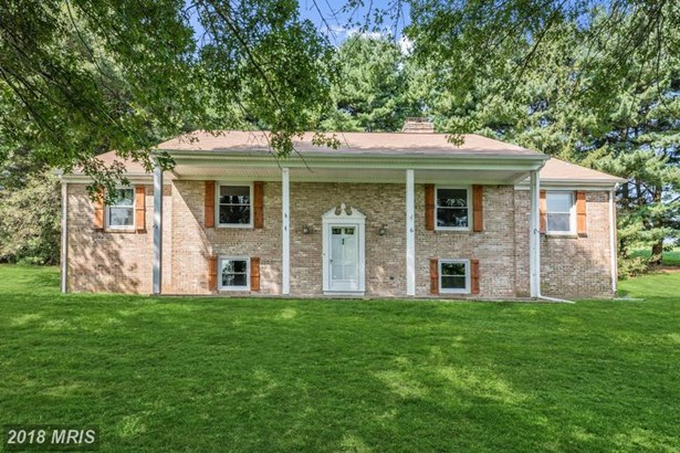 Colonial, Detached - FOREST HILL, MD
