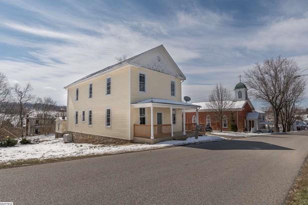 Farm House, Detached - MIDDLEBROOK, VA (photo 1)