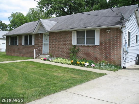 Rancher, Detached - DISTRICT HEIGHTS, MD (photo 1)