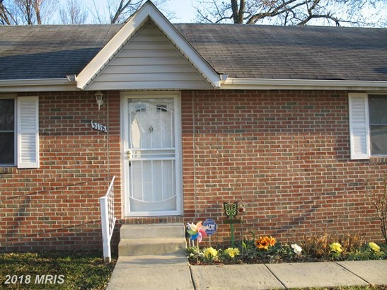 Rancher, Detached - DISTRICT HEIGHTS, MD (photo 3)