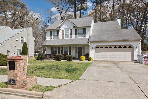 Traditional, Single Family - Hampton, VA (photo 2)
