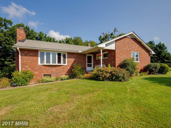 Rancher, Detached - HAMPSTEAD, MD (photo 1)