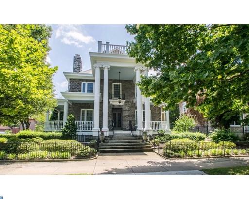 Colonial,Victorian, Detached - WILMINGTON, DE (photo 1)