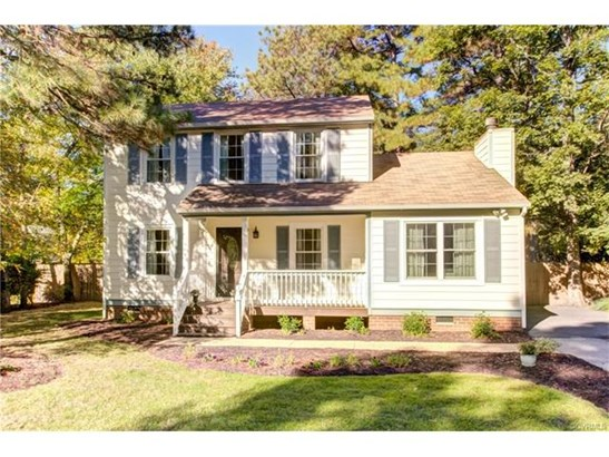 2-Story, Colonial, Single Family - Ashland, VA (photo 2)